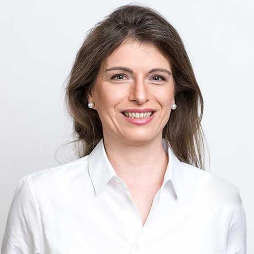Dr. med. dent. Luzie Braun-Durlak - Kieferorthopädin
