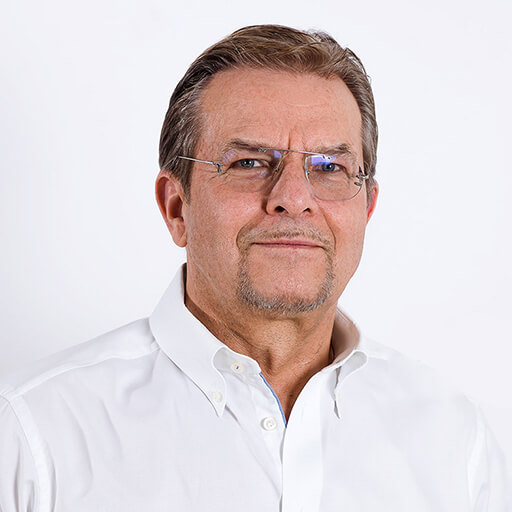 Dr. med. dent. Claus Durlak - Kieferorthopäde