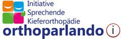 Initiative Sprechende Kieferorthopädie - Logo